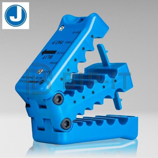 Стриппер Jonard MS-326 для продольной и поперечной резки оптического кабеля и трубок диаметром 5 - 10 мм
