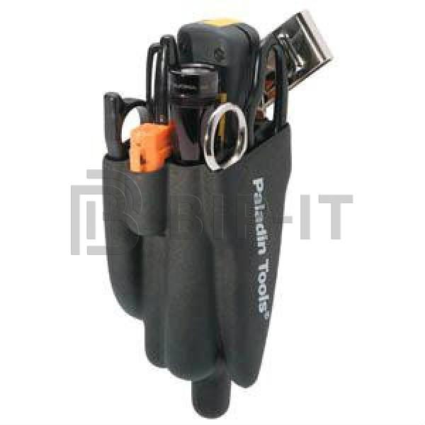 Набор инструментов для работы с витой парой GripPack 4941