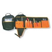 Пояса, жилеты, палетты, рюкзаки с инструментом