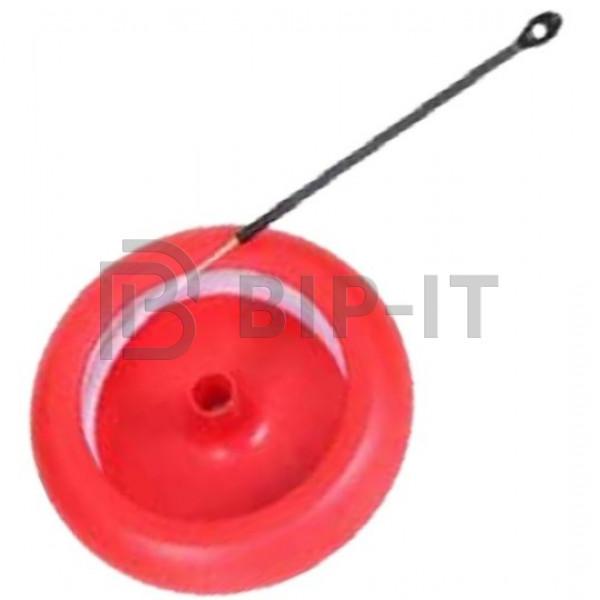 Сменный пруток к УЗК KatiBlitz Mini (1,2 мм, 35м)