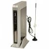 AP-GS1004C - VoIP-GSM шлюз, 4 GSM канала, SIP & H.323, CallBack, SMS. Порты 4хFXO, Ethernet 2x10/100 Mbps
