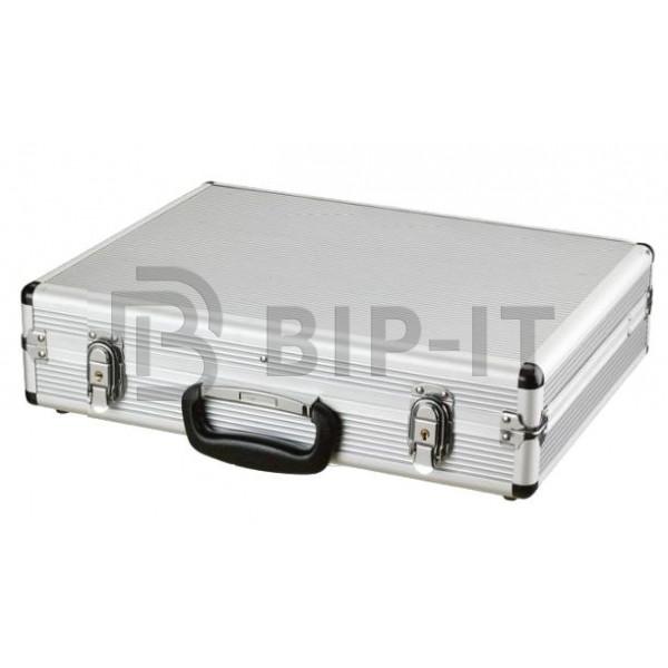 Алюминиевый кейс Endura E8173 (438x328x105 мм)