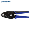 Pressmaster CCC 9117 - кримпер для обжима коннекторов CATV и F на кабель RG 6, RG 6 Quad (9.14/ 8.23/ 1.73 мм)