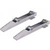 Katimex 107019-KIT-комплект роликов для размотки кабельных барабанов 1200мм/1000кг