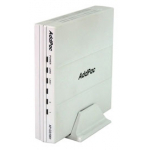 AP-GS1001B - VoIP-GSM шлюз, 1 GSM канал, SIP & H.323, CallBack, SMS. Порты 1xFXS, Ethernet 2x10/100 Mbps