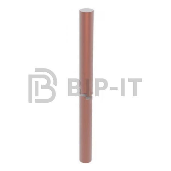 GALMAR Стержень заземления омедненный безрезьбовой (D12; 1,2 м)