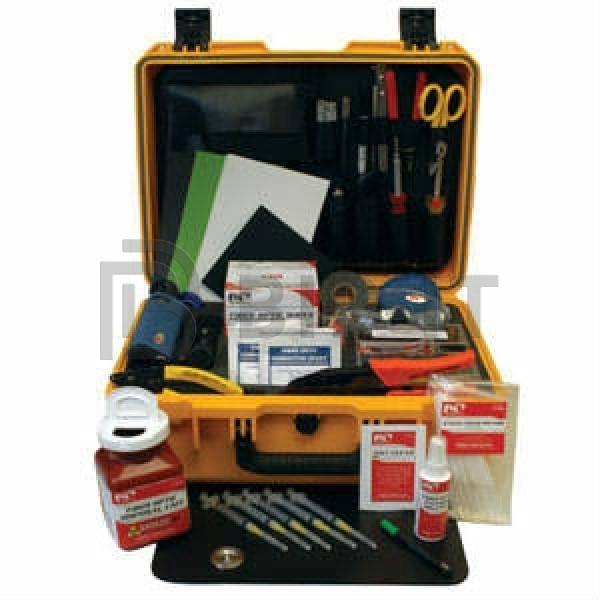 Набор профессионального ручного инструмента FIS F1-0053U