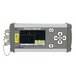 Оптический рефлектометр ТОПАЗ-7107-ARX (850/1310/1550 нм)