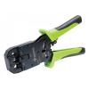 Greenlee PA1530R - кримпер для опрессовки разъемов RJ45, RJ22, RJ11, RJ12 (WE/SS)
