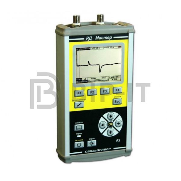 Рефлектометр РД Мастер для связных и силовых кабелей