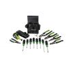 Greenlee набор инструмента 16 предметов