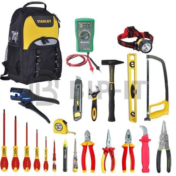 Набор профессионального ручного инструмента SK-10 (полный)