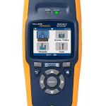 Сетевой тестер ACK-LRAT2000 Network Tech Troubleshooting Kit