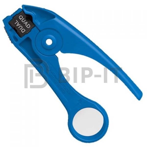 Jonard UST-185 - инструмент для разделки мини коаксиального кабеля 6,35 мм