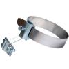 NG3002 Хомут D20-80 мм на металлические трубы